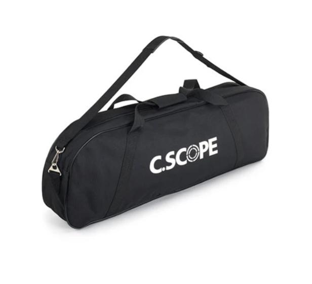 C.Scope detectortas