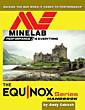 Minelab EQUINOX 800 met gratis handboek